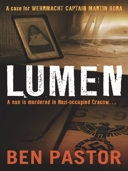 Title details for Lumen by Ben Pastor - Available