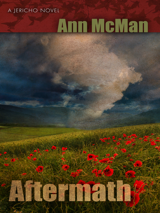 Title details for Aftermath by Ann McMan - Available