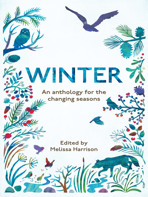 Title details for Winter by Melissa Harrison - Available