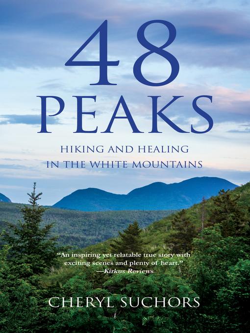 Title details for 48 Peaks by Cheryl Suchors - Wait list