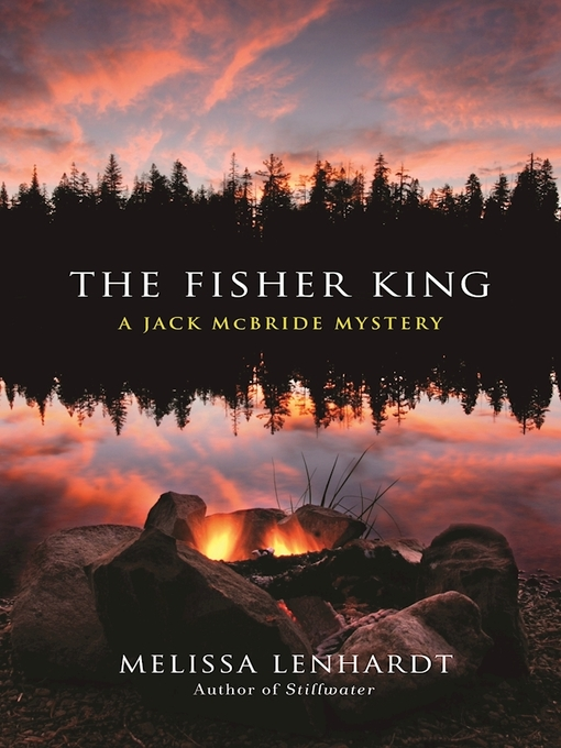 Title details for The Fisher King by Melissa Lenhardt - Wait list