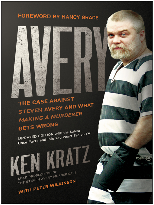 Title details for Avery by Ken Kratz - Wait list