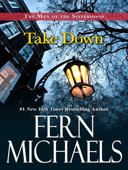Title details for Take Down by Fern Michaels - Available