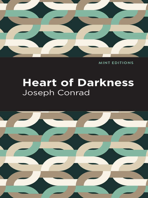 Title details for Heart of Darkness by Joseph Conrad - Wait list