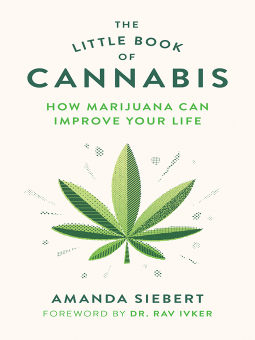 Image: The Little Book of Cannabis