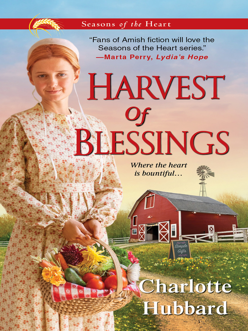 Title details for Harvest of Blessings by Charlotte Hubbard - Available