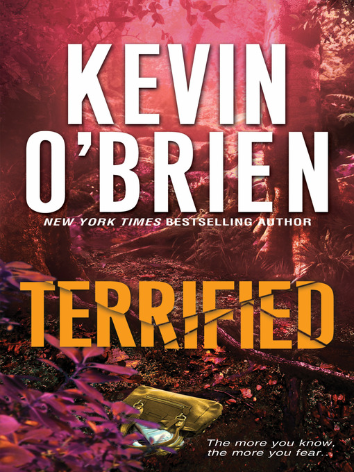 Title details for Terrified by Kevin O'Brien - Available