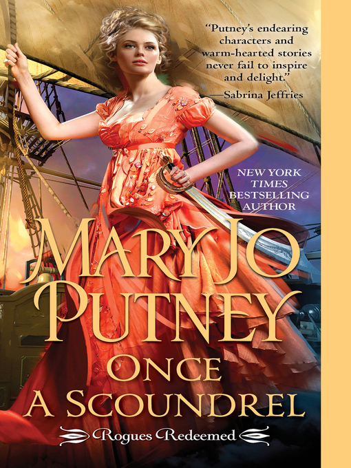 Title details for Once a Scoundrel by Mary Jo Putney - Available