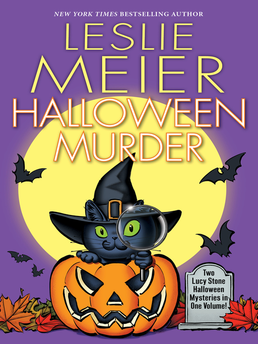Title details for Halloween Murder by Leslie Meier - Wait list