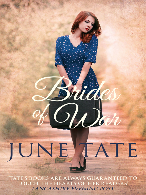 Title details for Brides of War by June Tate - Available