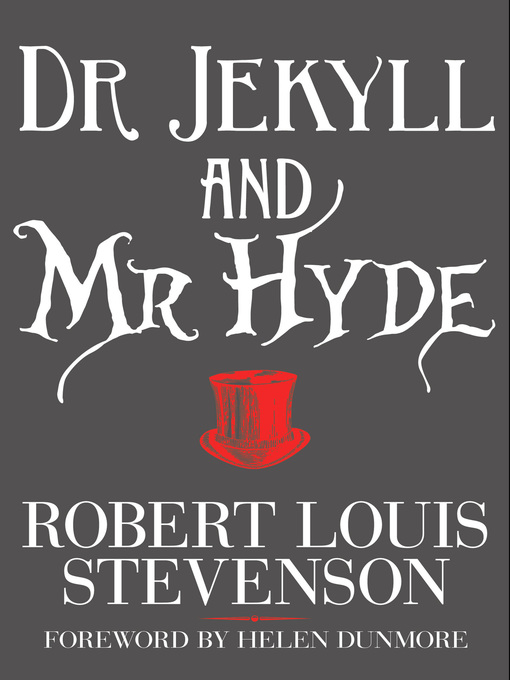 Title details for Dr Jekyll and Mr Hyde by Robert Louis Stevenson - Available