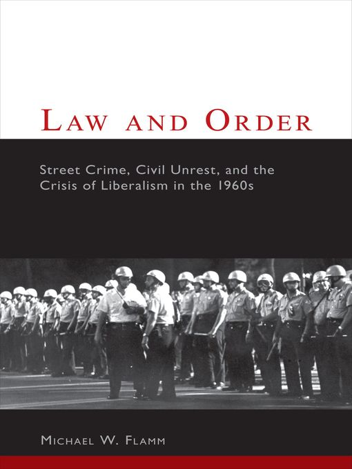 Cover of Law and Order