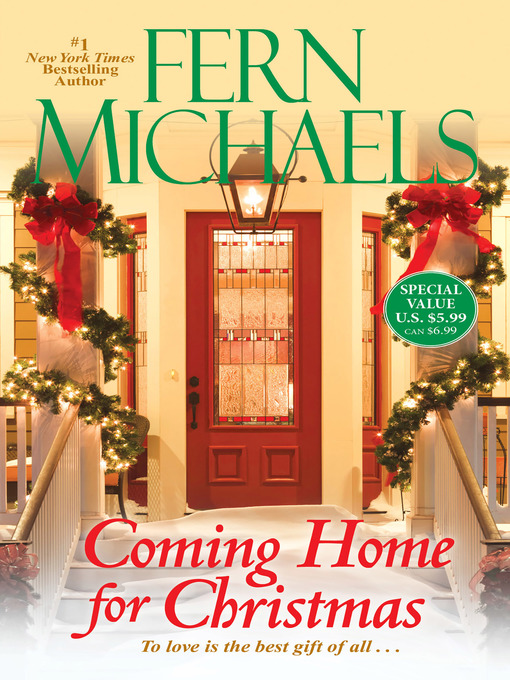 Title details for Coming Home for Christmas by Fern Michaels - Available