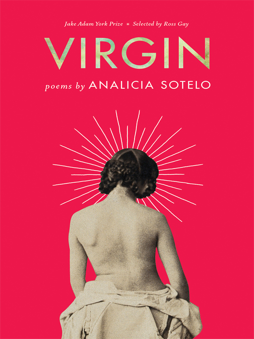 Title details for Virgin by Analicia Sotelo - Available
