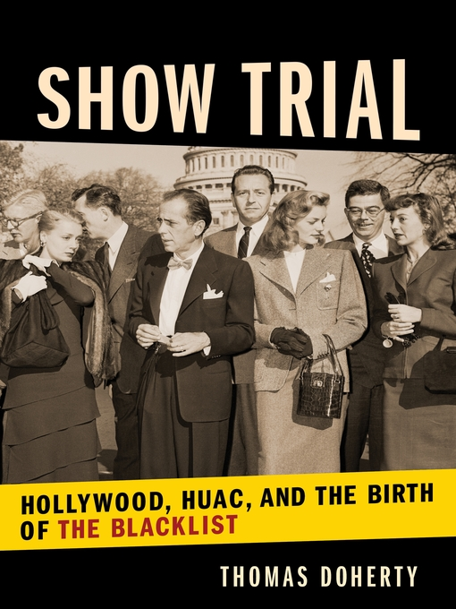 Title details for Show Trial by Thomas Doherty - Available