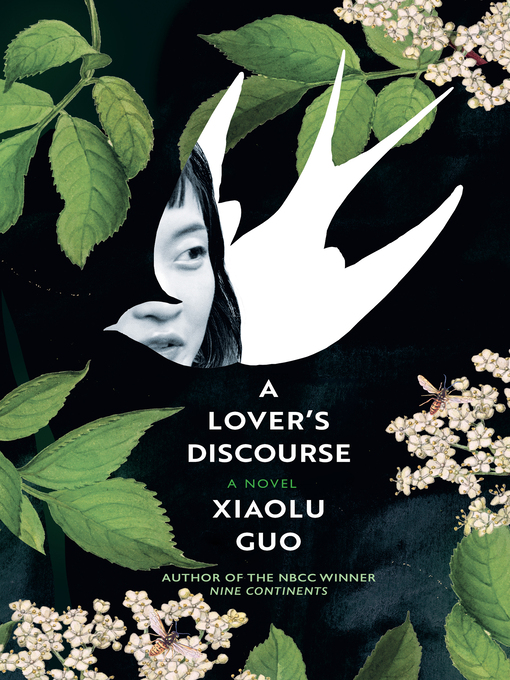 Title details for A Lover's Discourse by Xiaolu Guo - Available