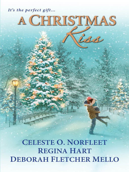 Title details for A Christmas Kiss by Celeste O. Norfleet - Available