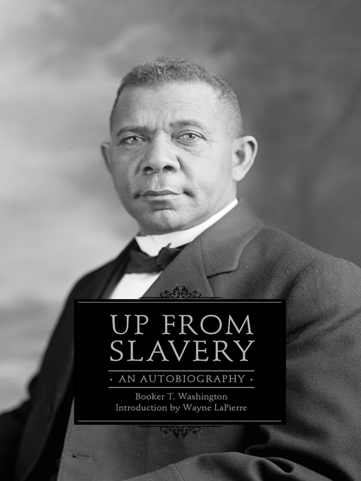 a look into life and accomplishments of booker twashington Booker was born into slavery the cabin where background of booker t washington play in his life 5 if booker t washington had lived his life in a.