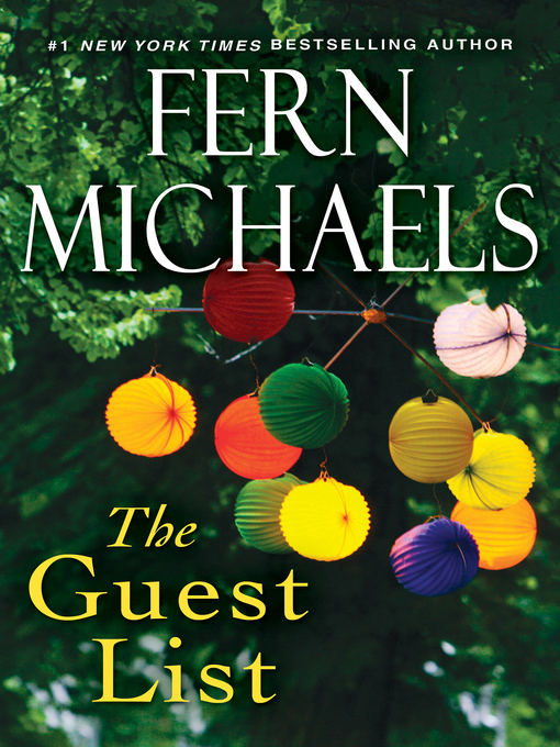 Title details for The Guest List by Fern Michaels - Available
