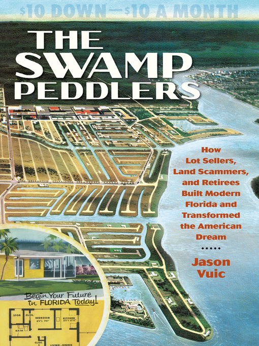 Title details for The Swamp Peddlers by Jason Vuic - Available