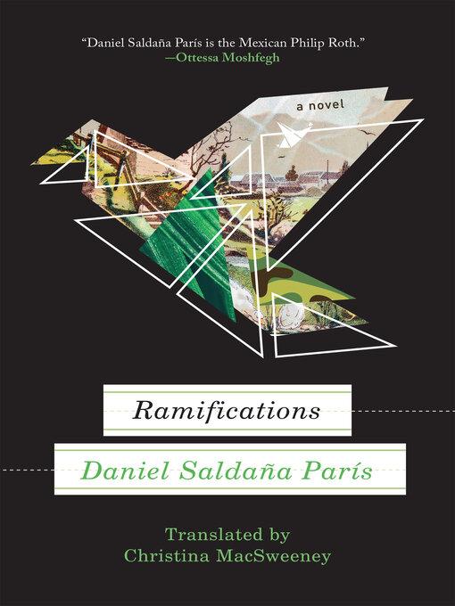 Title details for Ramifications by Daniel Saldaña París - Wait list