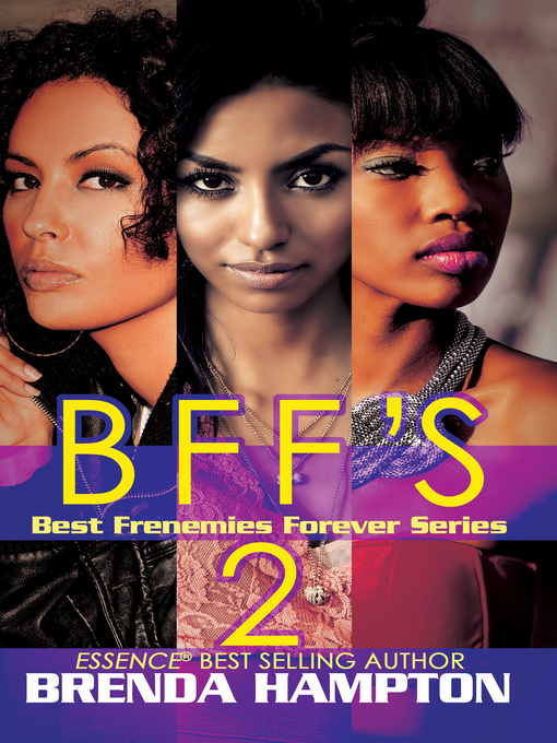 Title details for BFF'S 2 by Brenda Hampton - Available
