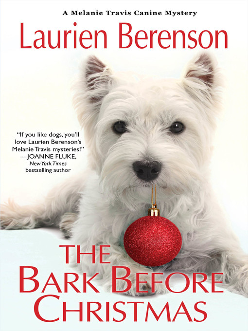 Title details for The Bark Before Christmas by Laurien Berenson - Available