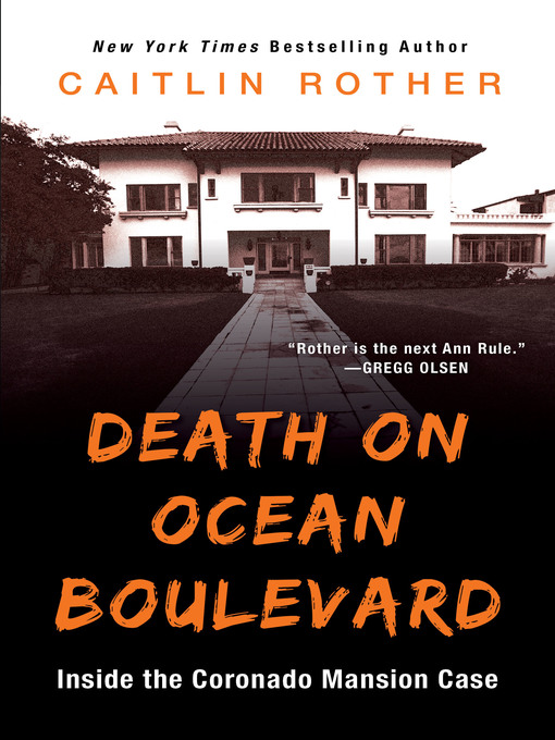 Title details for Death on Ocean Boulevard by Caitlin Rother - Wait list