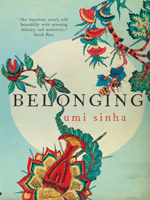Title details for Belonging by Umi Sinha - Available