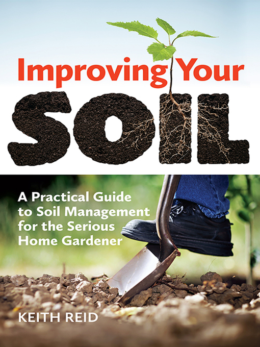 Cover of Improving Your Soil