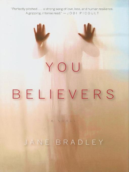 Title details for You Believers by Jane Bradley - Wait list