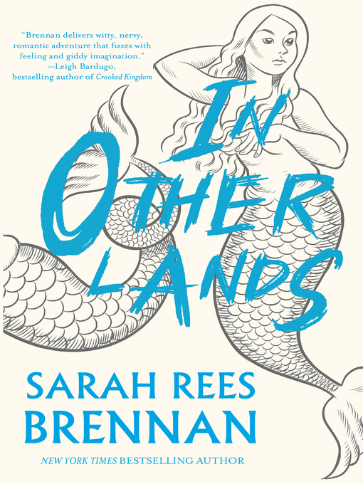 Cover of In Other Lands