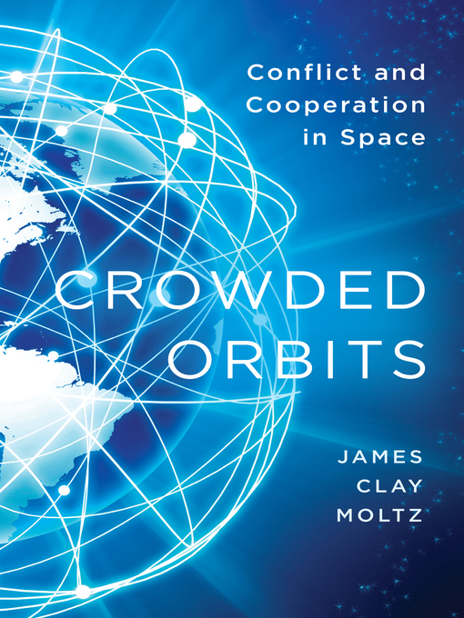 Cover of Crowded Orbits