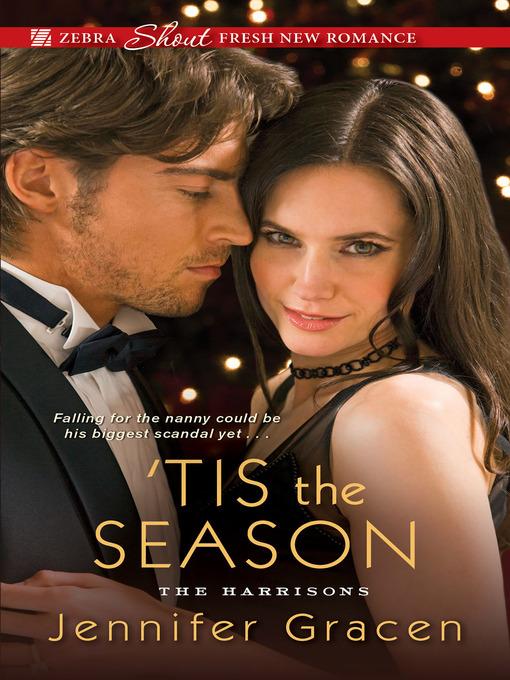 Title details for 'Tis the Season by Jennifer Gracen - Available