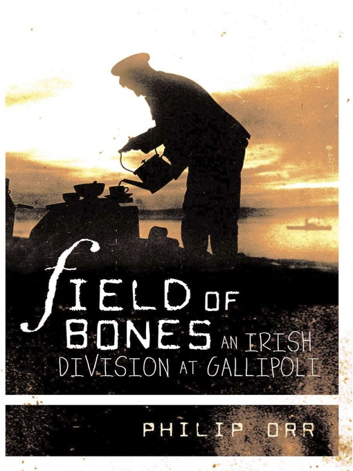 Title details for Field of Bones by Philip Orr - Available