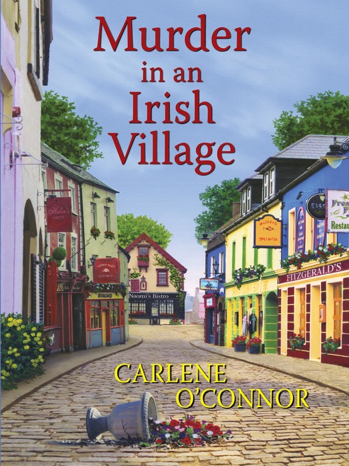Title details for Murder in an Irish Village by Carlene O'Connor - Wait list