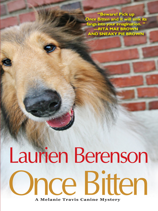 Title details for Once Bitten by Laurien Berenson - Available