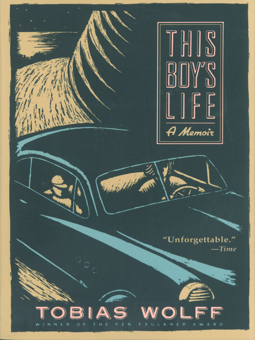 Title details for This Boy's Life by Tobias Wolff - Wait list