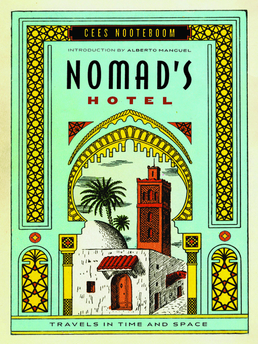 Cover of Nomad's Hotel