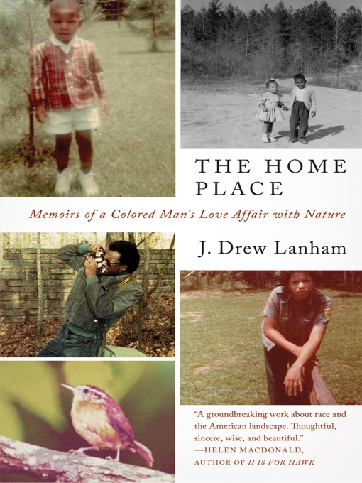 Title details for The Home Place by J. Drew Lanham - Available