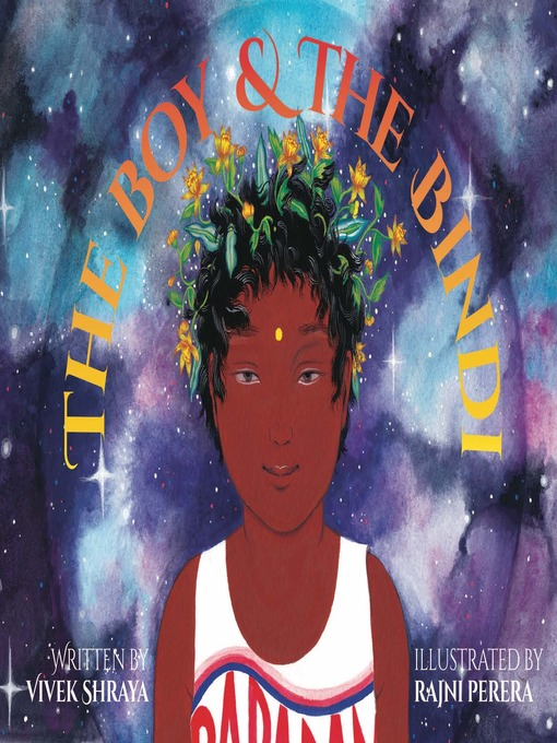 Title details for The Boy & the Bindi by Vivek Shraya - Available