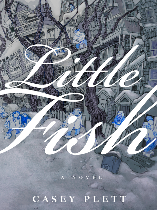 Cover of Little Fish
