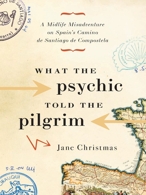 What the Psychic Told the Pilgrim