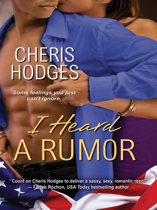 Title details for I Heard a Rumor by Cheris Hodges - Available