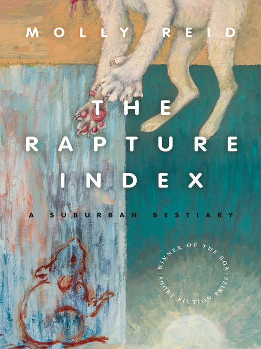 Title details for The Rapture Index by Molly Reid - Wait list