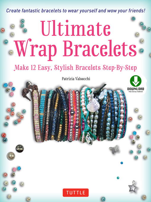 Title details for Ultimate Wrap Bracelets by Patrizia Valsecchi - Wait list
