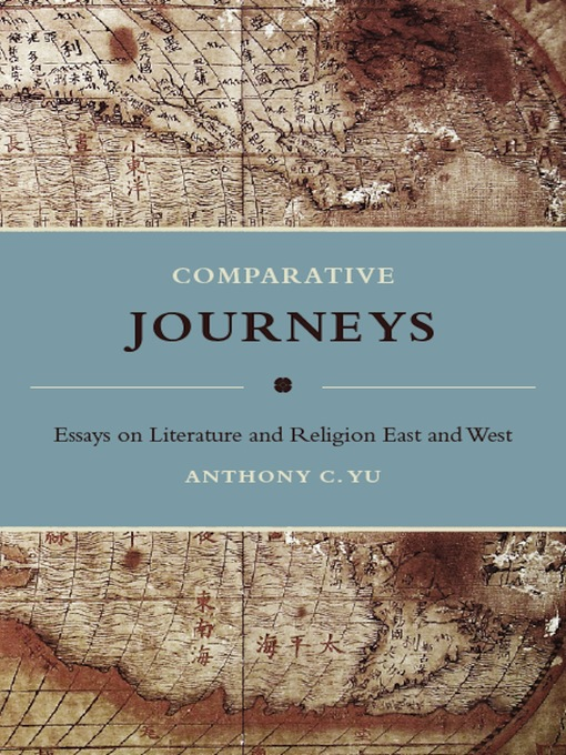 essay on journeys