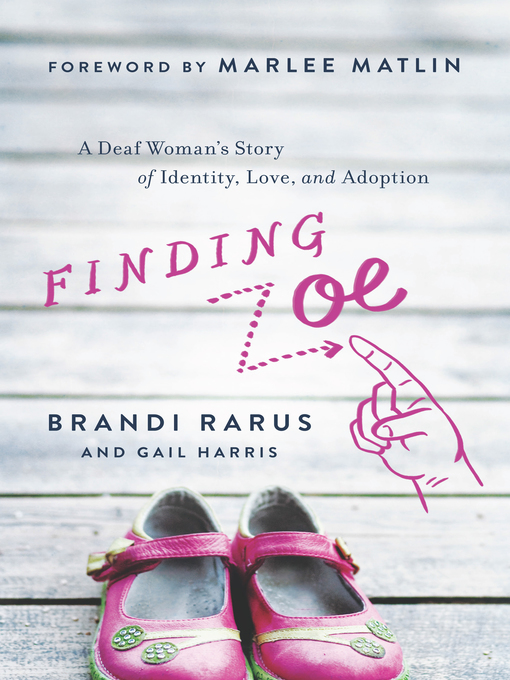 Title details for Finding Zoe by Brandi Rarus - Available