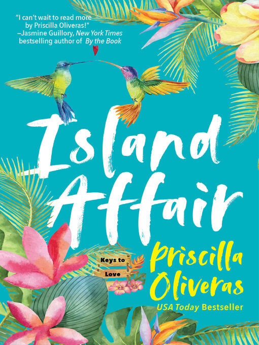 Image: Island Affair