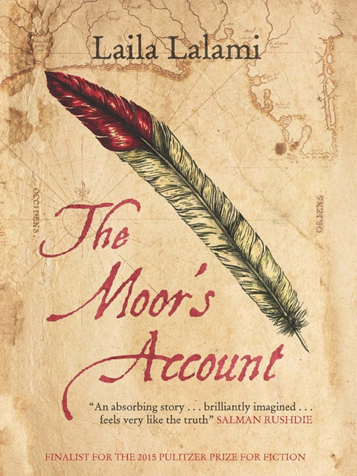 Title details for The Moor's Account by Laila Lalami - Wait list